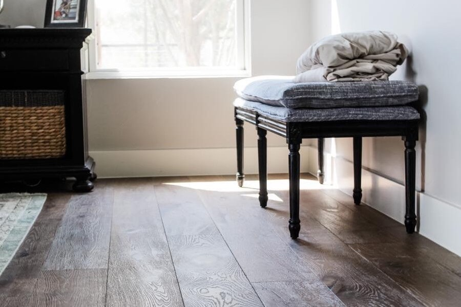 Hardwood flooring in Horseshoe Bay, TX from HC Floors and More