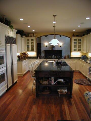 Hardwood from Schmidt Custom Floors in Windsor, CO