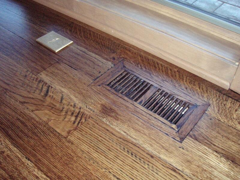Hardwood at Schmidt Custom Floors in Fort Collins, CO