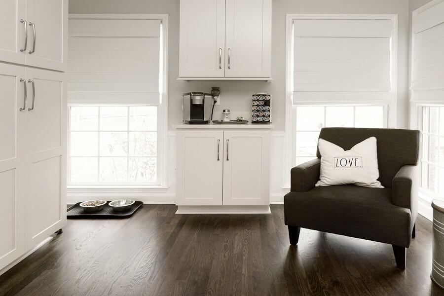 Hardwood flooring in Columbia, TN from Inspired Flooring & Design