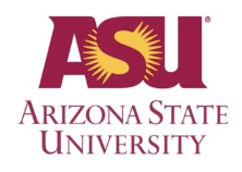 Express Flooring has done commercial flooring work with Arizona State University