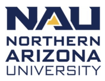 Express Flooring has done commercial flooring work with Northern Arizona University