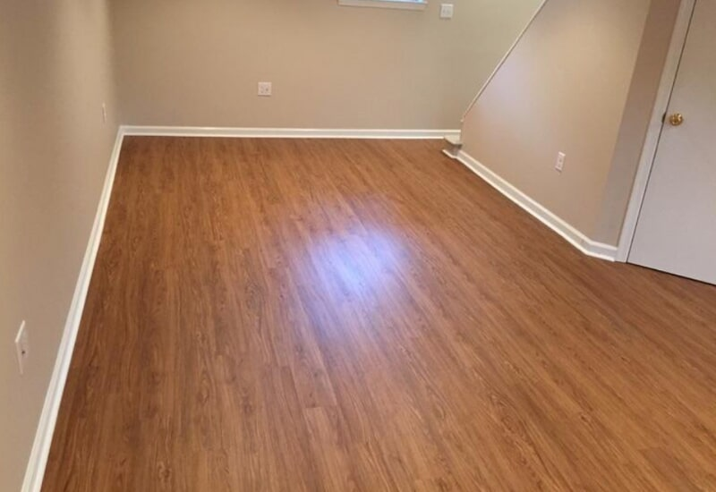 Hardwood from Olden Carpet and Flooring in Newton, PA