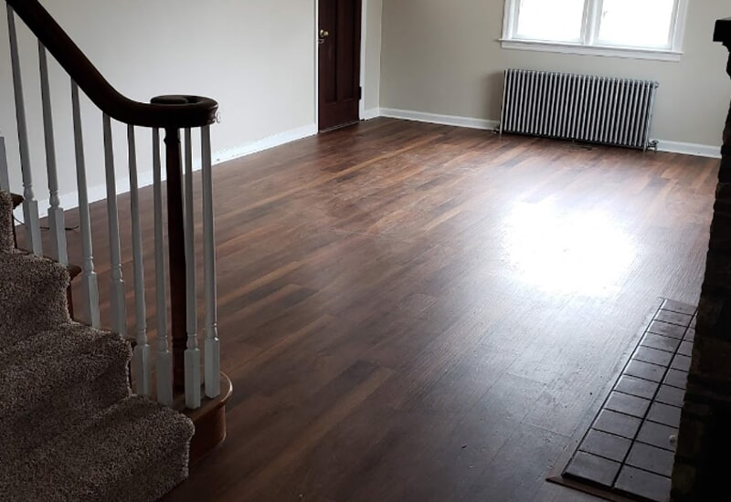 Hardwood from Olden Carpet and Flooring in Levittown, PA