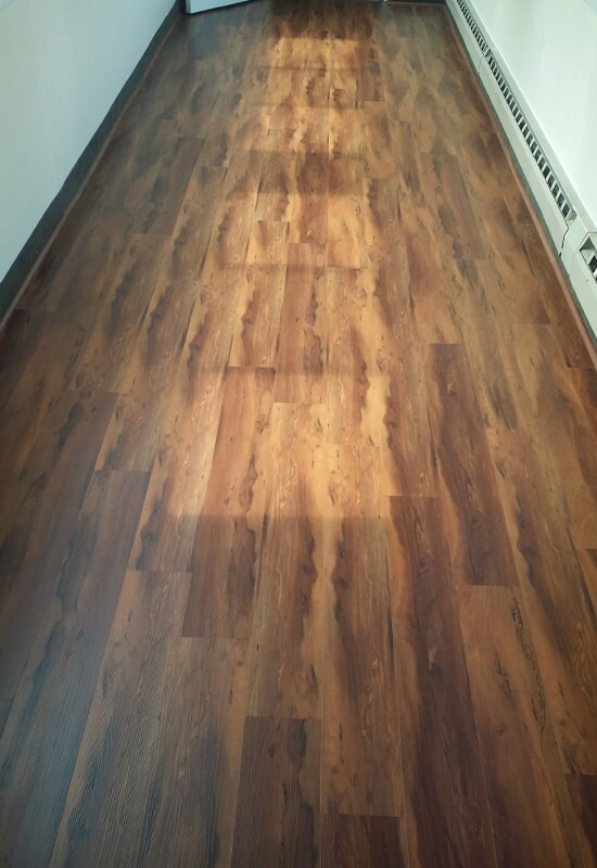 COREtec Flooring in Newton, PA from Olden Carpet and Flooring