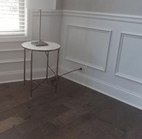 Vinyl flooring from Suttles Flooring in Greensboro, GA