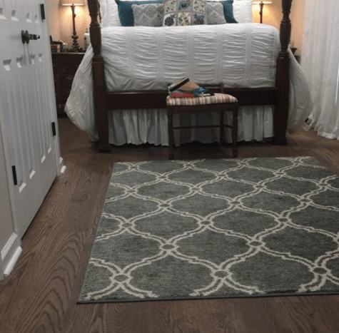 Hardwood floors from Suttles Flooring in Eatonton, GA
