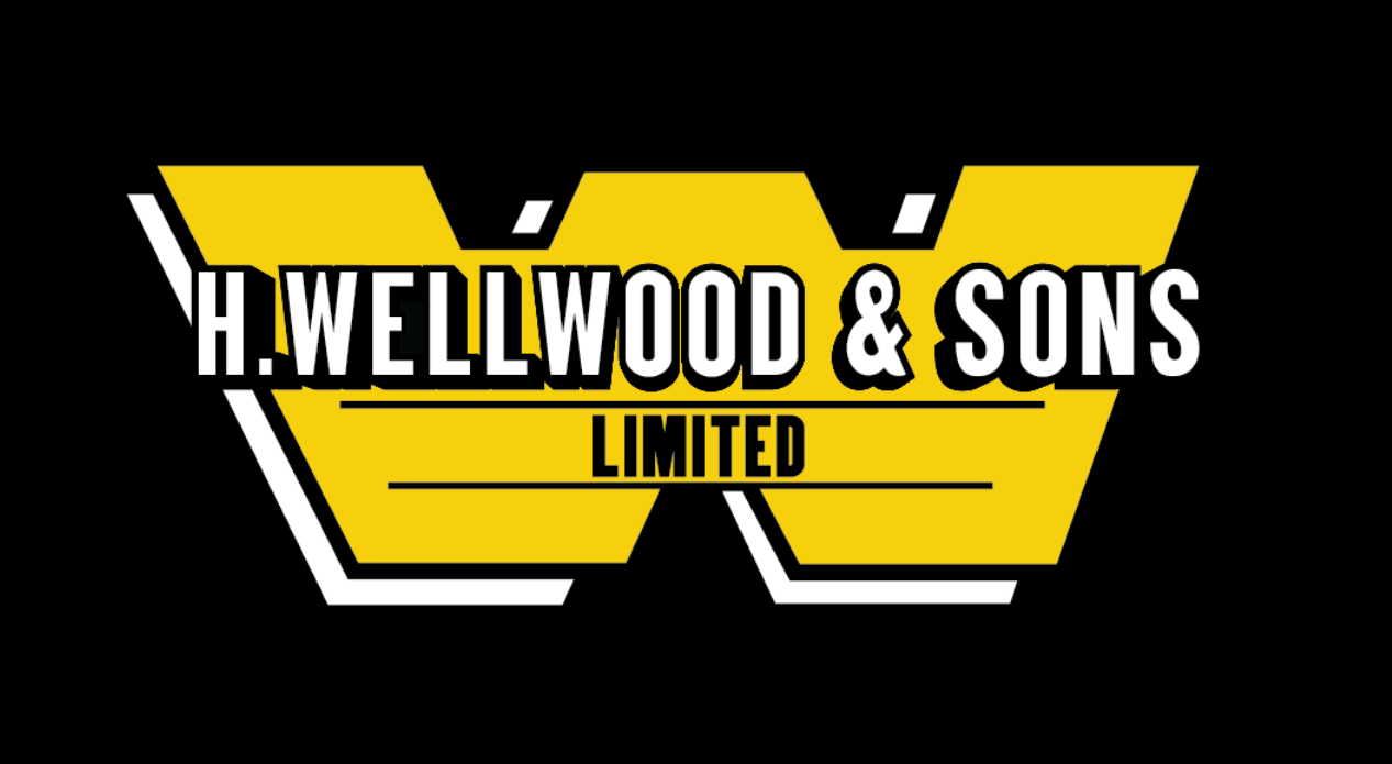 H Wellwood & Sons Limited. Logo