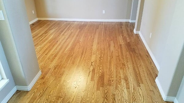 Wood flooring from Hardwood Flooring Specialist in Castle Rock, CO