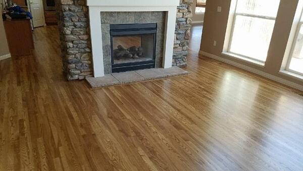 Hardwood from Hardwood Flooring Specialist in Colorado Springs, CO
