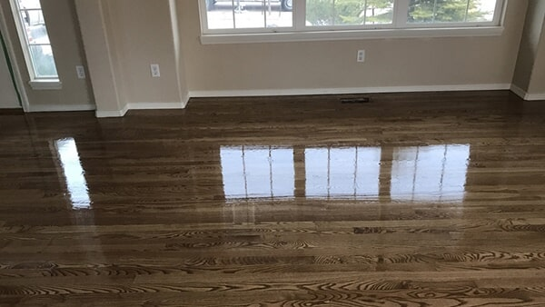 Luxury vinyl from Hardwood Flooring Specialist in Pueblo, CO
