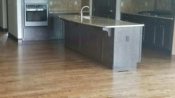 Luxury vinyl from Hardwood Flooring Specialist in Colorado Springs, CO