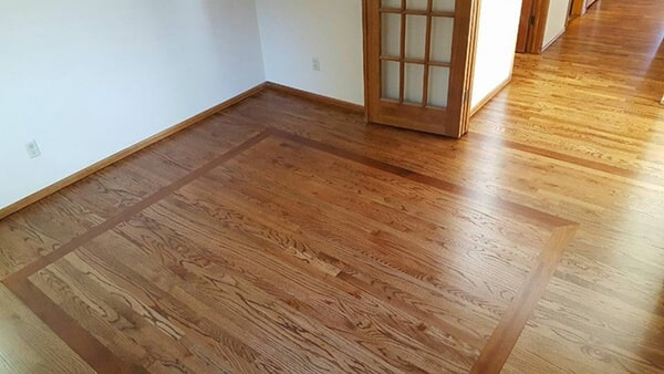 Wood flooring from Hardwood Flooring Specialist in Colorado Springs, CO