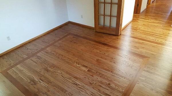 Wood flooring from Hardwood Flooring Specialist in Colorado Springs, CO