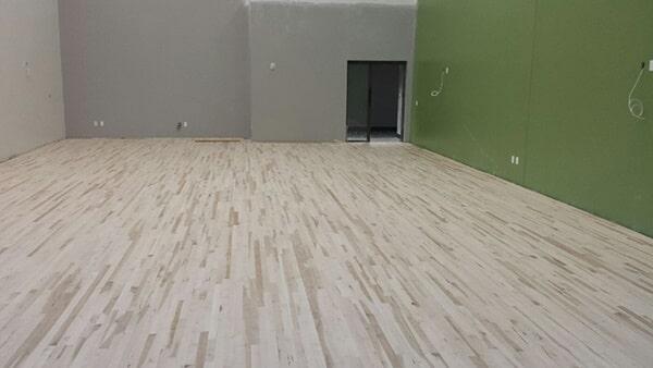 Hardwood flooring from Hardwood Flooring Specialist in Pueblo, CO