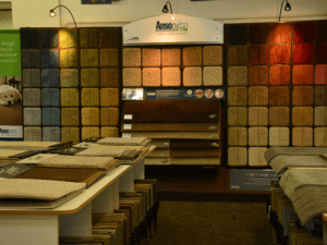 Carpet in every color for your Santa Clara, CA home from Anthony Interiors