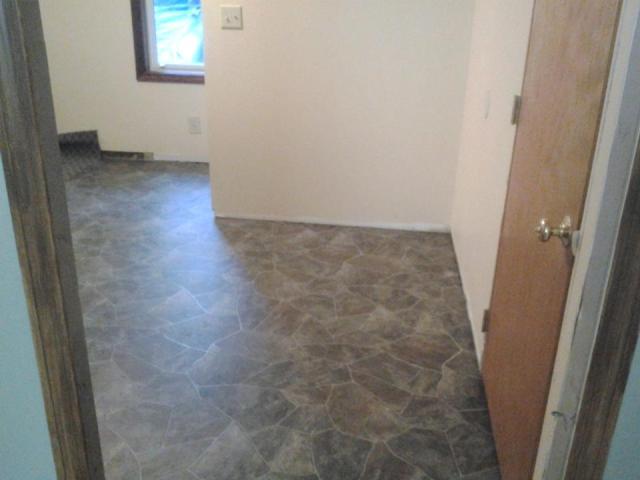 Laundry room vinyl flooring in Penacook NH from ADF Flooring LLC