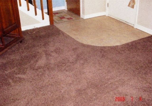 Light red tone carpet flooring in Manchester, NH from ADF Flooring LLC