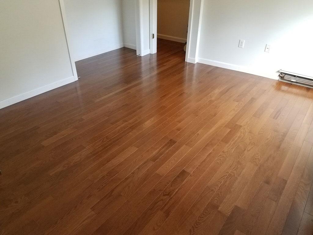 Classic hardwood flooring in Plymouth, NH from ADF Flooring LLC