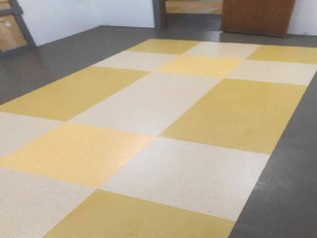 Custom business flooring installation in Plymouth, NH from ADF Flooring LLC