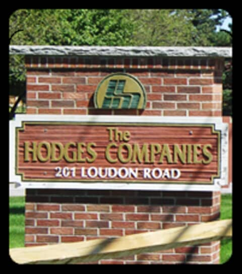 ADF Flooring LLC provided commercial services at The Hodges Companies 201 Loudon Road