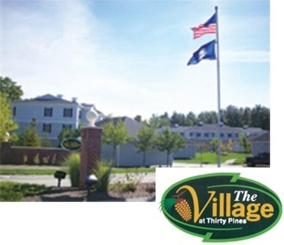 ADF Flooring LLC provided commercial services at The Village at Thirty Pines