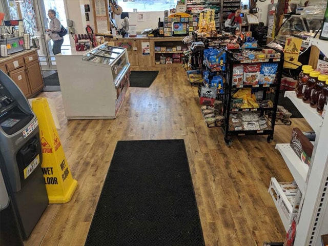 Commercial flooring and rugs in Nashua, NH from ADF Flooring LLC