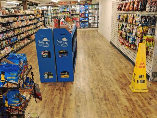 Long lasting commercial flooring in Nashua, NH from ADF Flooring LLC