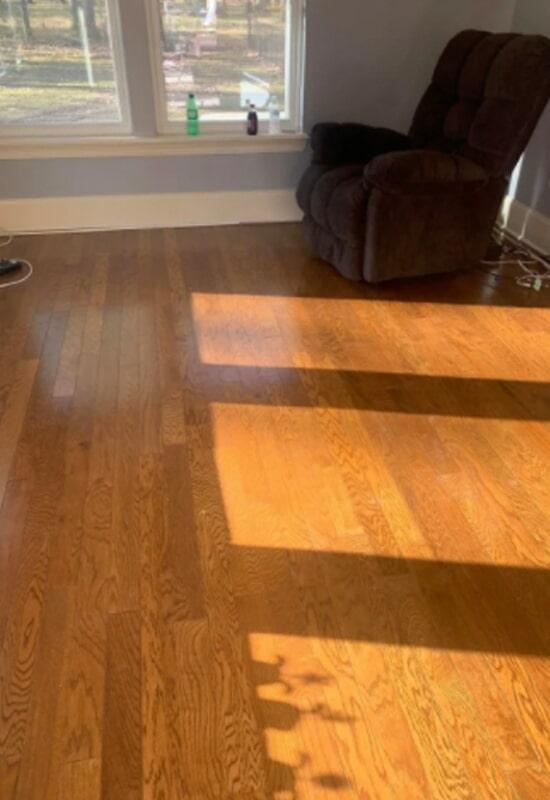 Hardwood from Steve Hubbard Floor Covering in East Feliciana Parish, LA