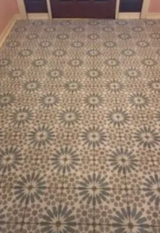 Tile from Steve Hubbard Floor Covering in Ascension Parish, LA
