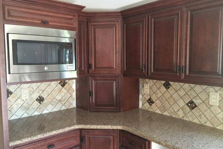 Luxury Kitchen Renovations in Wilson NC by Richie Ballance Flooring & Tile (3)