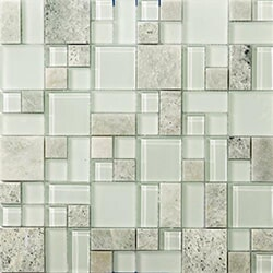 Shop for glass tile in City, State from The Floor Store at The Carpet Company