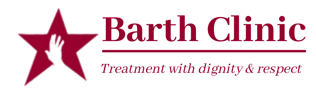 Barth Clinic Logo