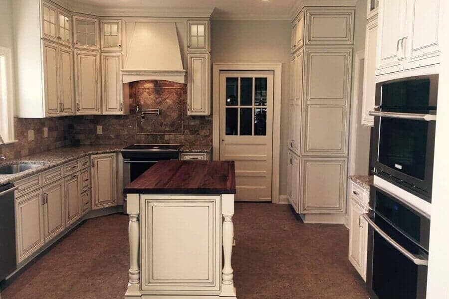 Luxury kitchen renovations by Richie Ballance Flooring & Tile_ (104)
