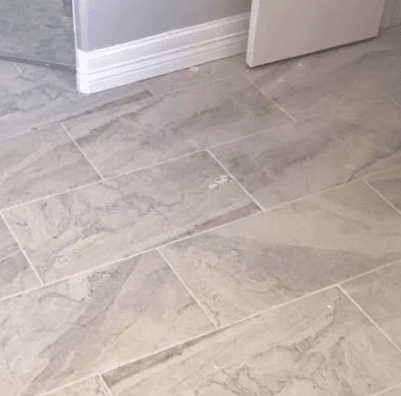 Tile from Zimmerle Floors in Angleton, TX