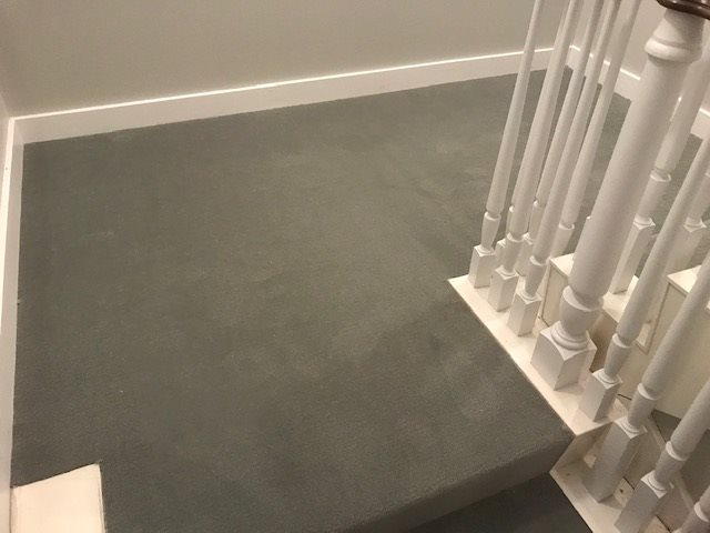 Carpet flooring from StarFloors in Southlake, TX