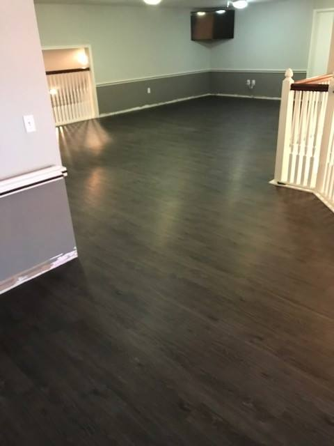 Hardwood flooring from StarFloors in Southlake, TX