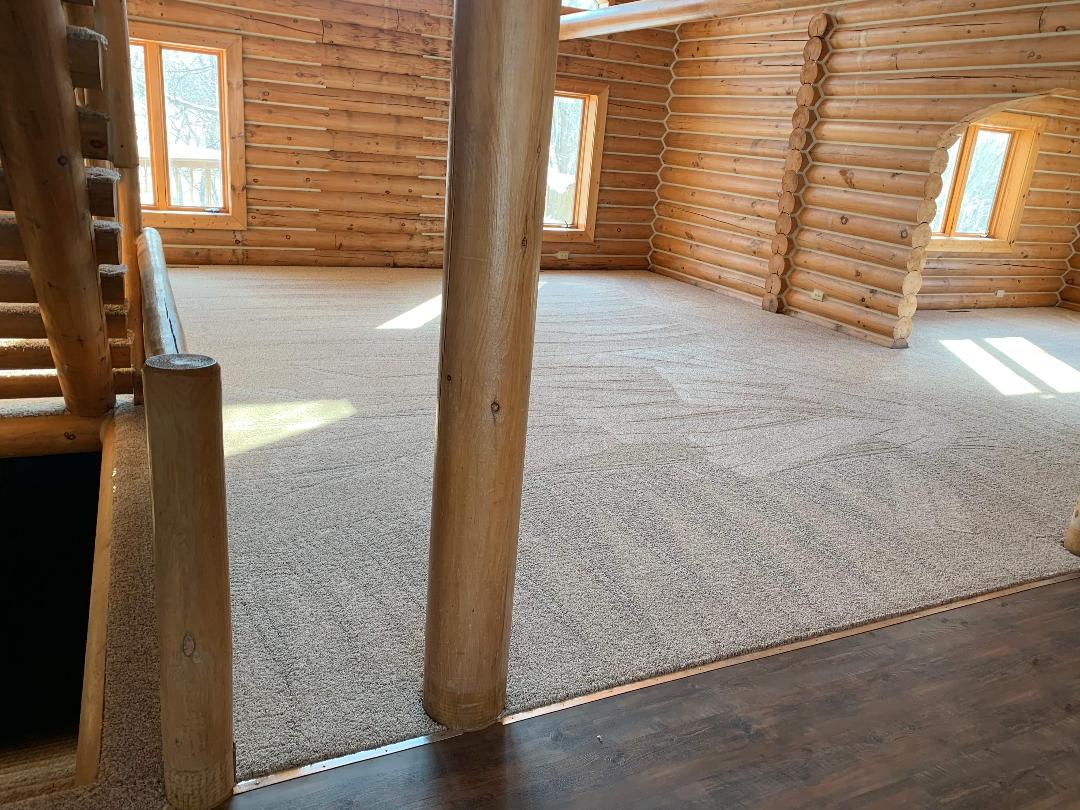 Carpet flooring from StarFloors in Dallas, TX