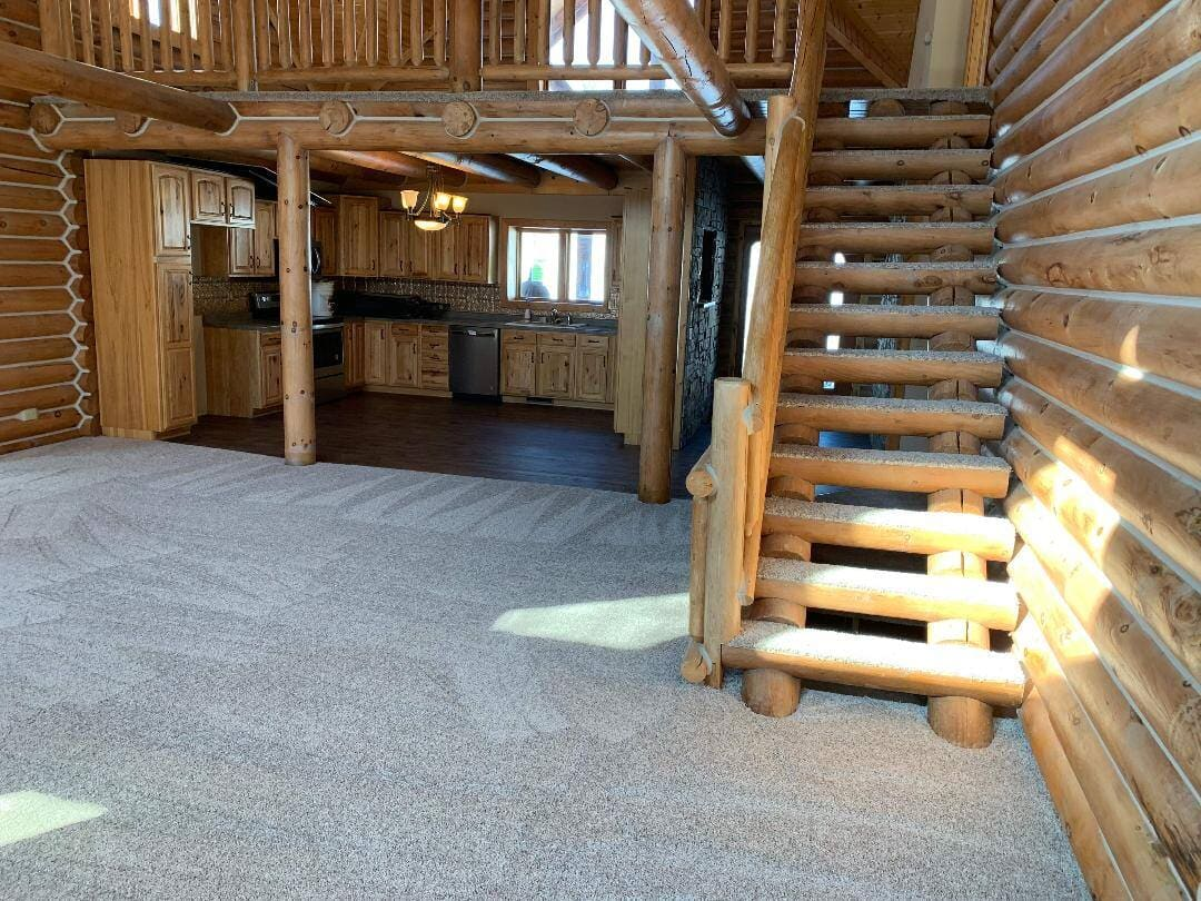 Carpet flooring from StarFloors in Allen, TX