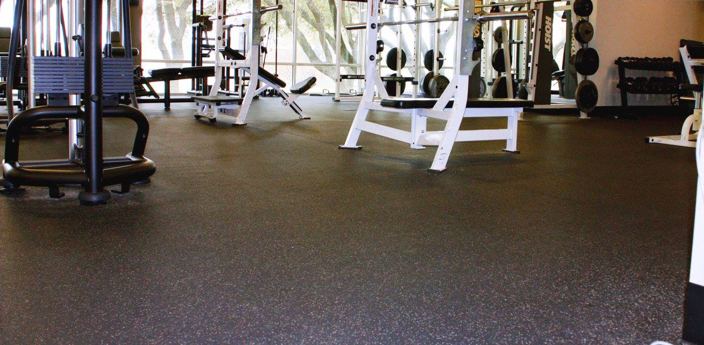 Commercial flooring from StarFloors in Southlake, TX