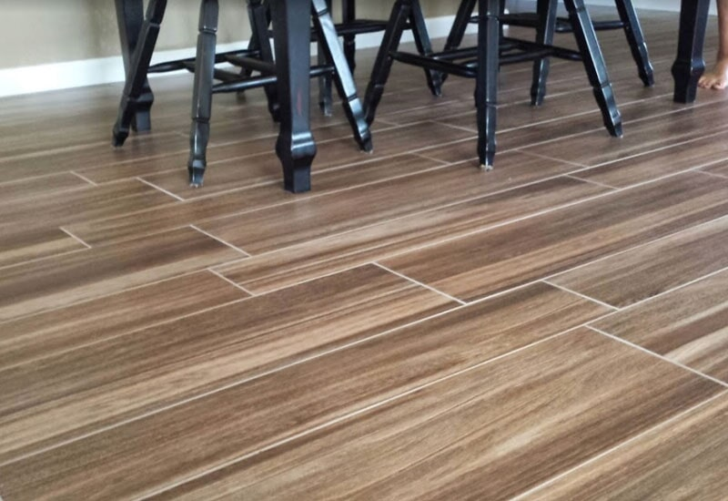 Luxury vinyl plank from Arizona Wholesale Floors in Mesa, AZ