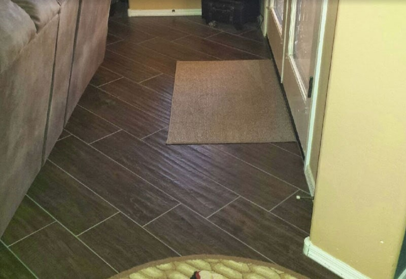 Vinyl flooring from Arizona Wholesale Floors in Gilbert, AZ