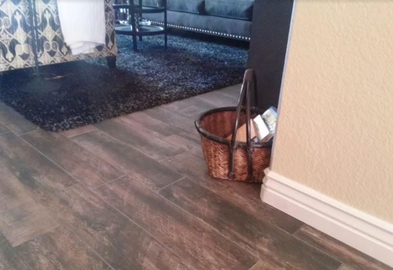 Hardwood flooring from Arizona Wholesale Floors in Apache Junction, AZ