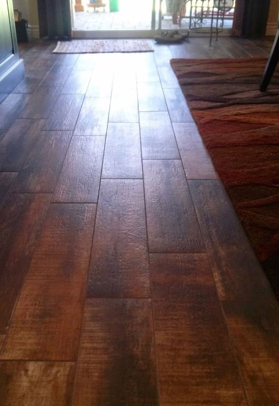 Hardwood from Arizona Wholesale Floors in Mesa, AZ