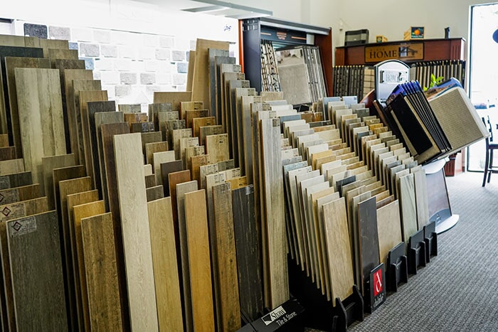 Many wood look flooring options for your Yucaipa, CA home from Stafford's Discount Carpets