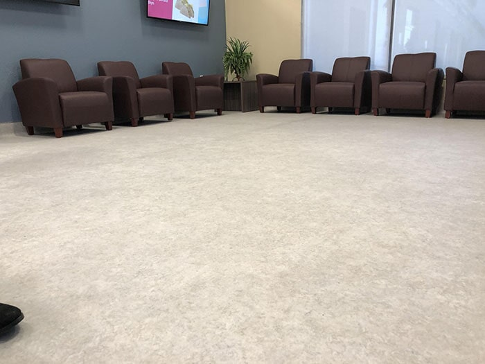 Durable commercial flooring from Stafford's Discount Carpets in Redlands, CA