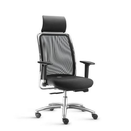 Soul é a linha de assentos para quem quer conforto e design moderno em uma única peça.