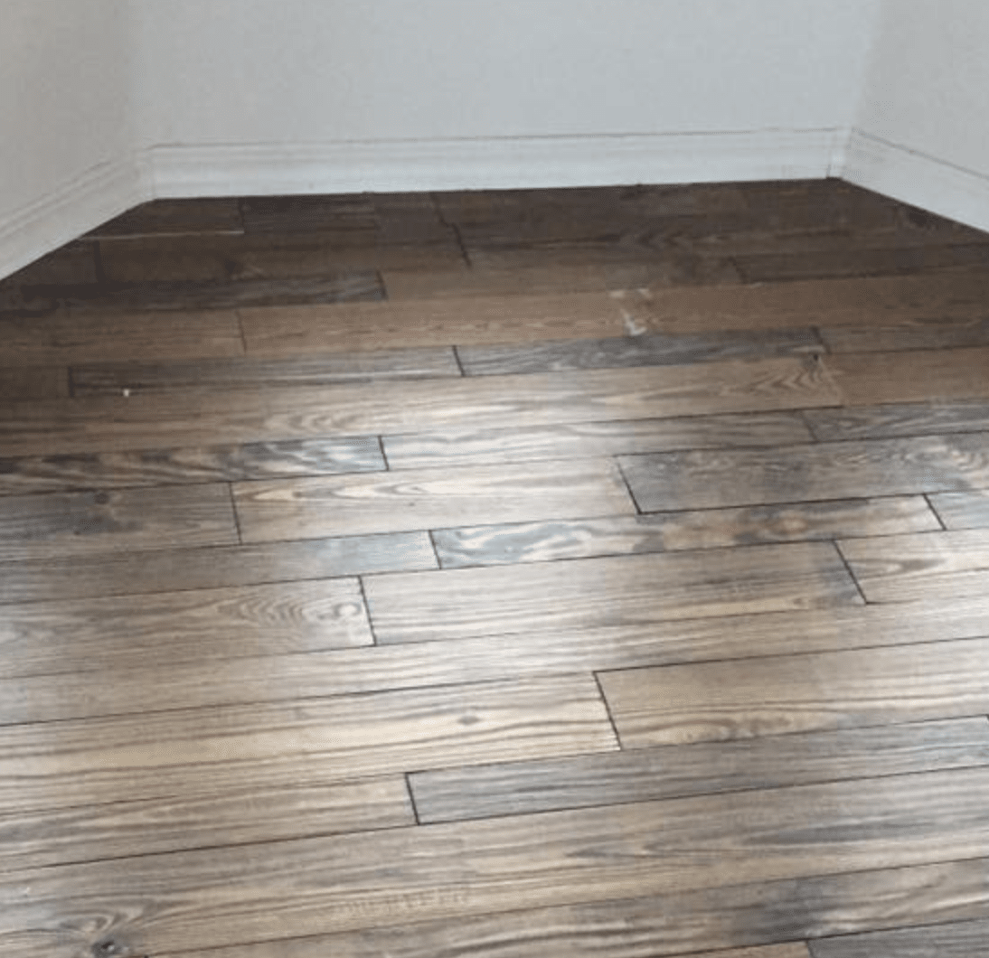 Luxury vinyl plank from Olympia Floor Source in DuPont, WA