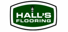 Hall's Flooring in Charlotte, NC