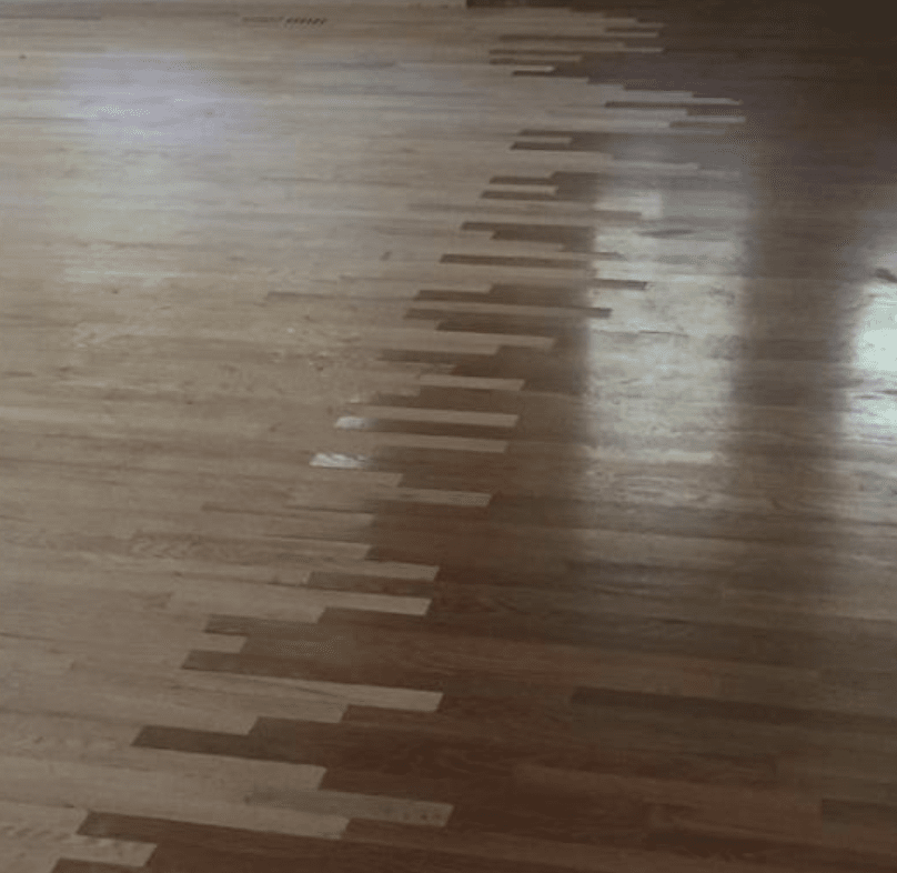 Hardwood from Olympia Floor Source in Puyallup, WA